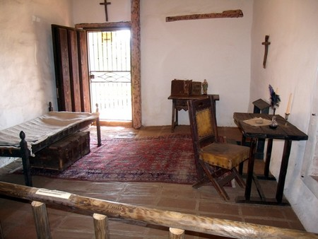 Yvonne 39 s blog california missions san diego de alcala for 20 40 window missions
