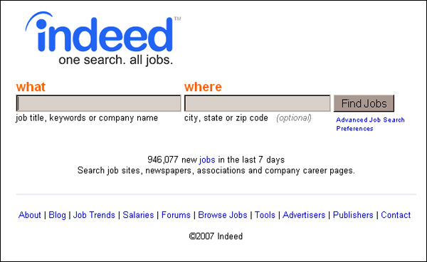 Best Job Search Sites for Your Better Career - Allupdates24