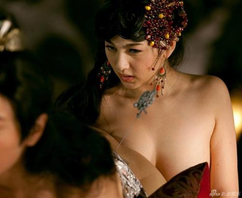 phim sex sex and zen Trung Quốc