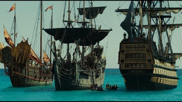 Trilogia - Piratas del Caribe [HD 1080p] PDC33