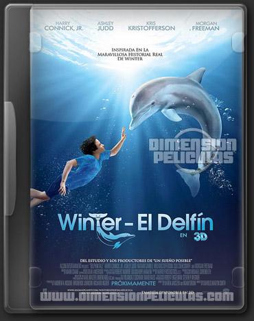 Dolphin Tale (BRRip HD Dual Español Latino) (2011)