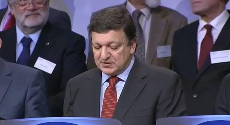 Los Líderes de la Union Europea se reúnen con la Masonería. Freemasons+grand+lodge+grande+oriente+europa+europe+union+30+november+2011+%282%29