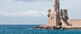 Around Crete: Chania