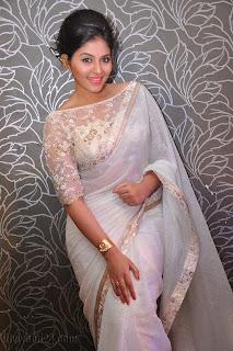 Anjali latest Glamorous pics in saree 029