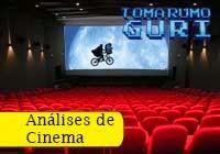 Análise de filmes