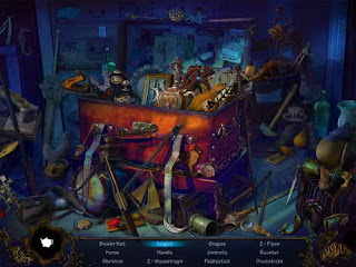 Bluebeard's Castle Screenshot mf-pcgame
