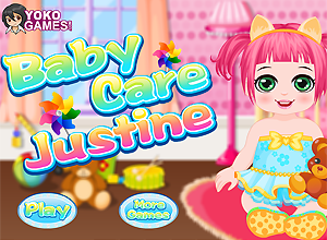 Baby Care Justine