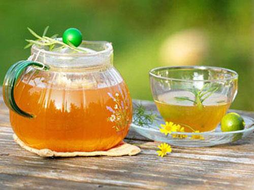 Mật ong không chỉ tốt cho da mà còn hữu ích cho đường ruột