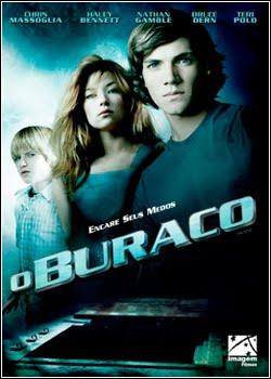 O Buraco Dublado capa poster download baixar filmes avi
