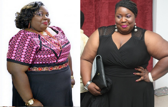 lepacious bose weight loss story