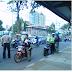 Razia Jam Pulang Kerja Tambah Kemacetan