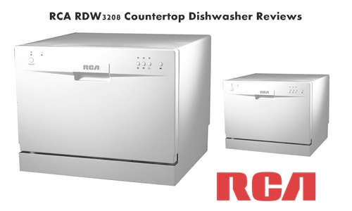 rca rdw3208 countertop dishwasher reviews
