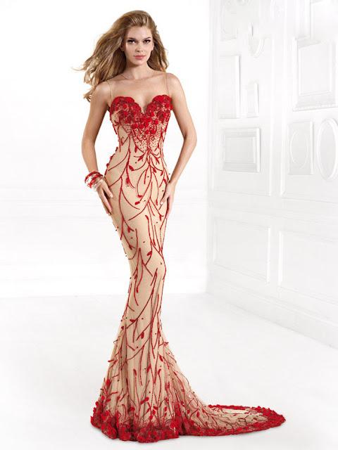 Online Shopping Fancy Long Wedding Gown
