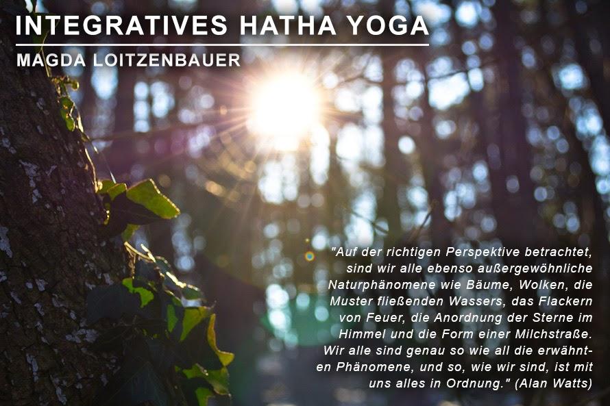Magda Loitzenbauer Yoga