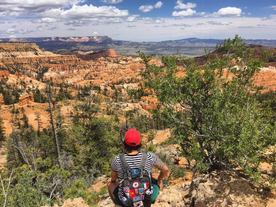 Bryce Canyon, 2016