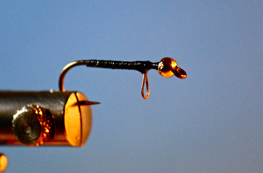 how to tie a streamer fly
