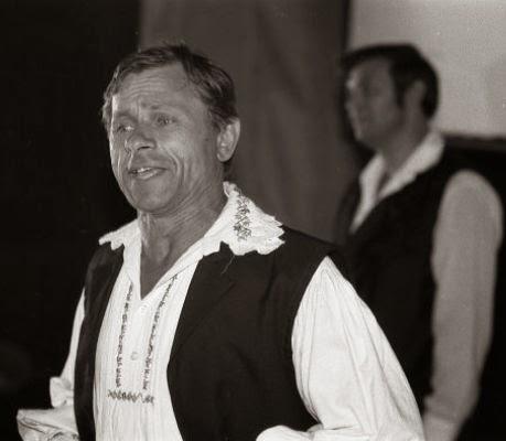 1992 în concert la Muzeul Țăranului Român