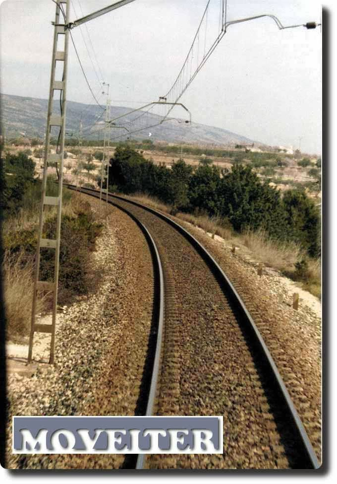 moveiter ferrocarriles