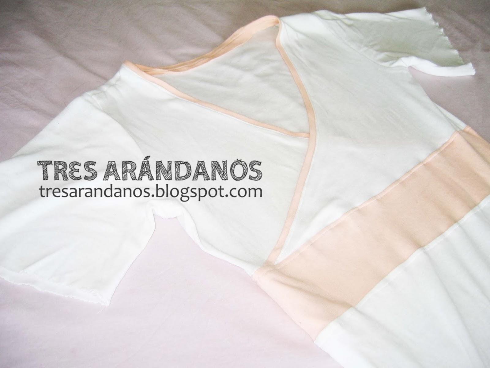 Tres Arándanos: Dieta Limpia, Casa Limpia, Planeta Limpio: Camisón ...