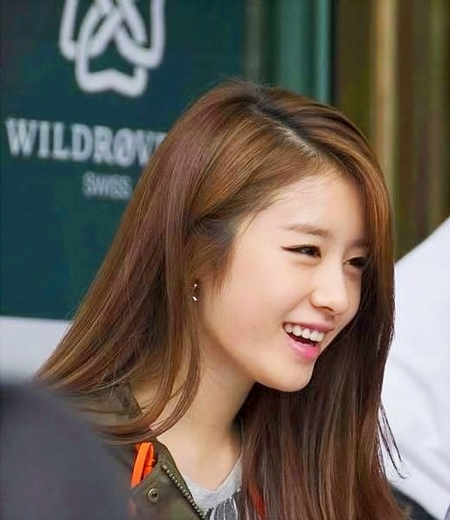 Beauty Park Jiyeon Today Photo