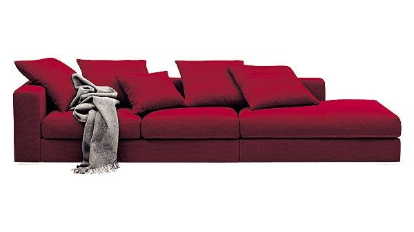 Muebles y decoraci n de interiores sofas para todos los - Sofas para salones ...