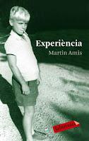 Experiència. Martin Amis