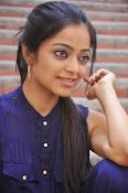 Janani Iyer Stills At Bhadram Movie Press Meet-thumbnail-11