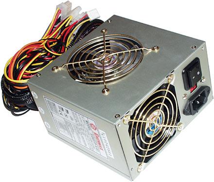 ... pengertian dan fungsi power supply pada komputer power supply adalah