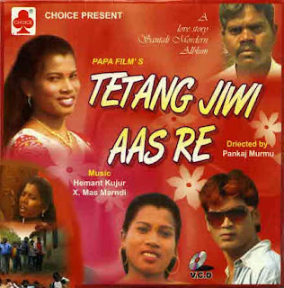 tetang jiwi aas re santali album
