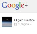 Página en Google+
