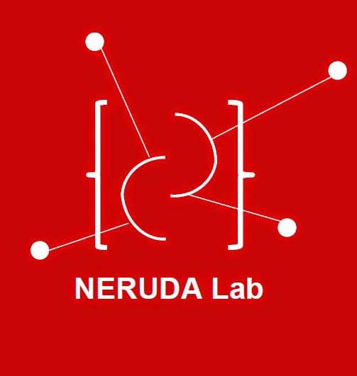 Le Neruda Lab à St Ouen sur Seine !