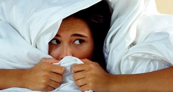 Top 10 fobias incomuns