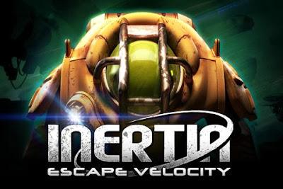 Inertia Escape Velocity 1.8 Apk Mod Full Version Unlimited Money Download-iANDROID Games