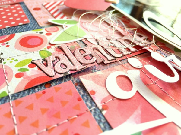 Missy Whidden Chickaniddy Crafts  Pinterest Layout close-up3