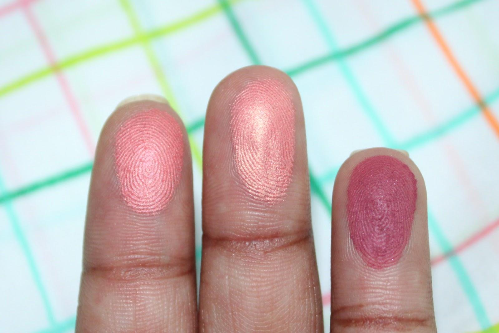 MAC BLUSH COLLECTION | Makeup and Beauty Mayhem