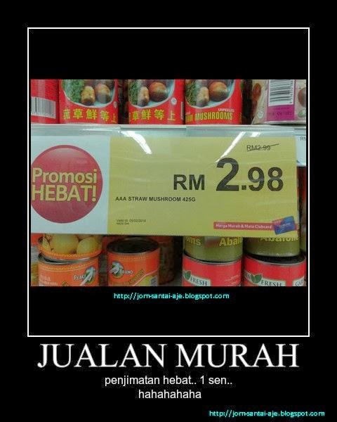 JUALAN MURAH