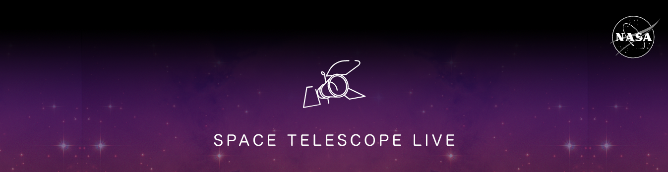 Space Telescope Live