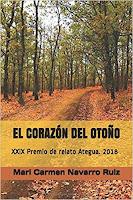EL CORAZÓN DEL OTOÑO (en papel)