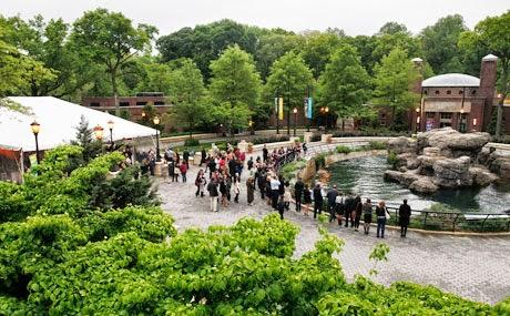 Prospect Park Zoo Nova York