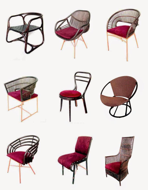 Schuetz Furniture: Schuetz Rattan Collection 2015