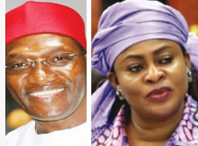 Supreme Court Sacks Stella Oduah, Andy Uba, All Anambra PDP Senators