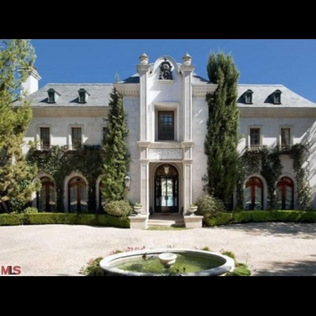 inside michael jackson 39 s mansion
