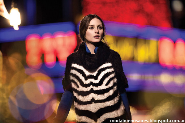 Ropa de moda invierno 2014 marca Vitamina, moda invierno 2014.
