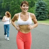 Phương pháp giảm cân hiệu quả ở tuổi trung niên