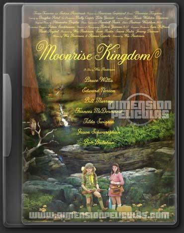 Moonrise Kingdom (BRRip Ingles Subtitulado) (2012)