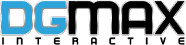 DGMAX Interactive Logo