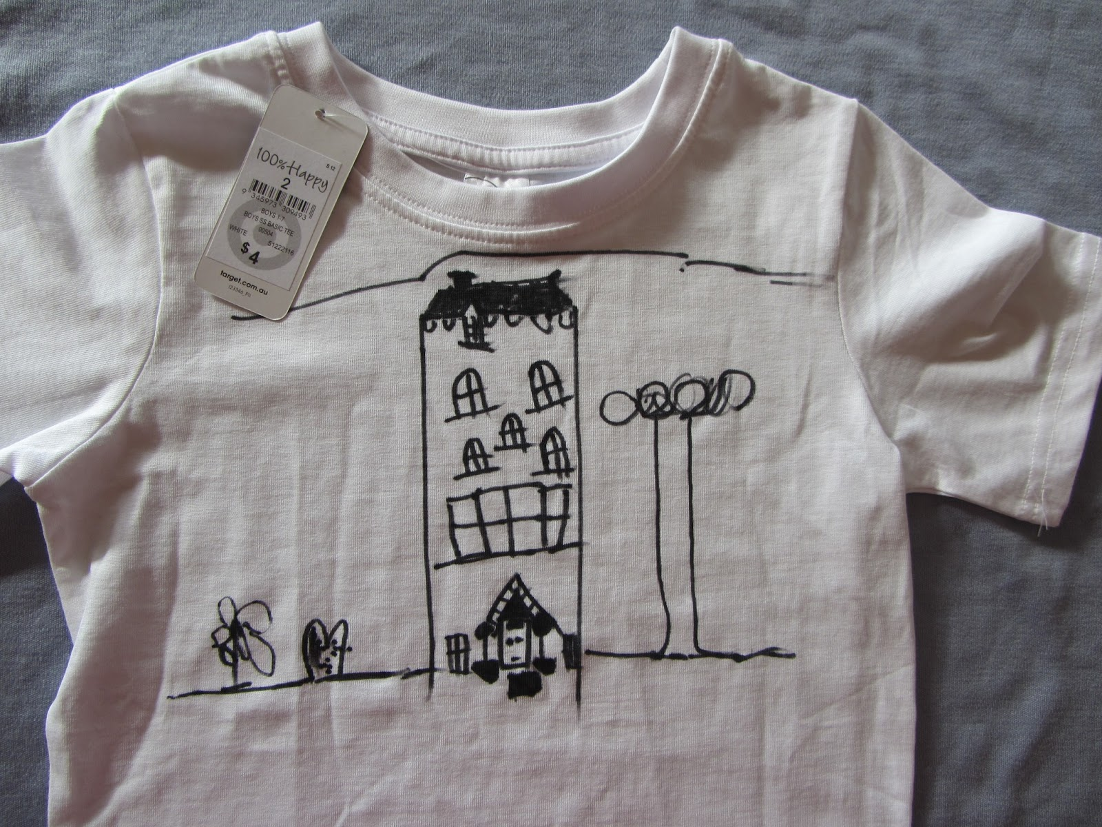 Design t shirt hand made - You Could Also Easily Use Fleecy Lined Jumpers For This Project And They Would Be A Bit More Suitable For Winter Than T Shirts
