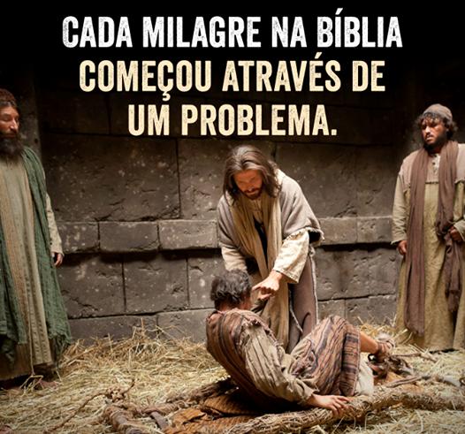 Cada Milagre