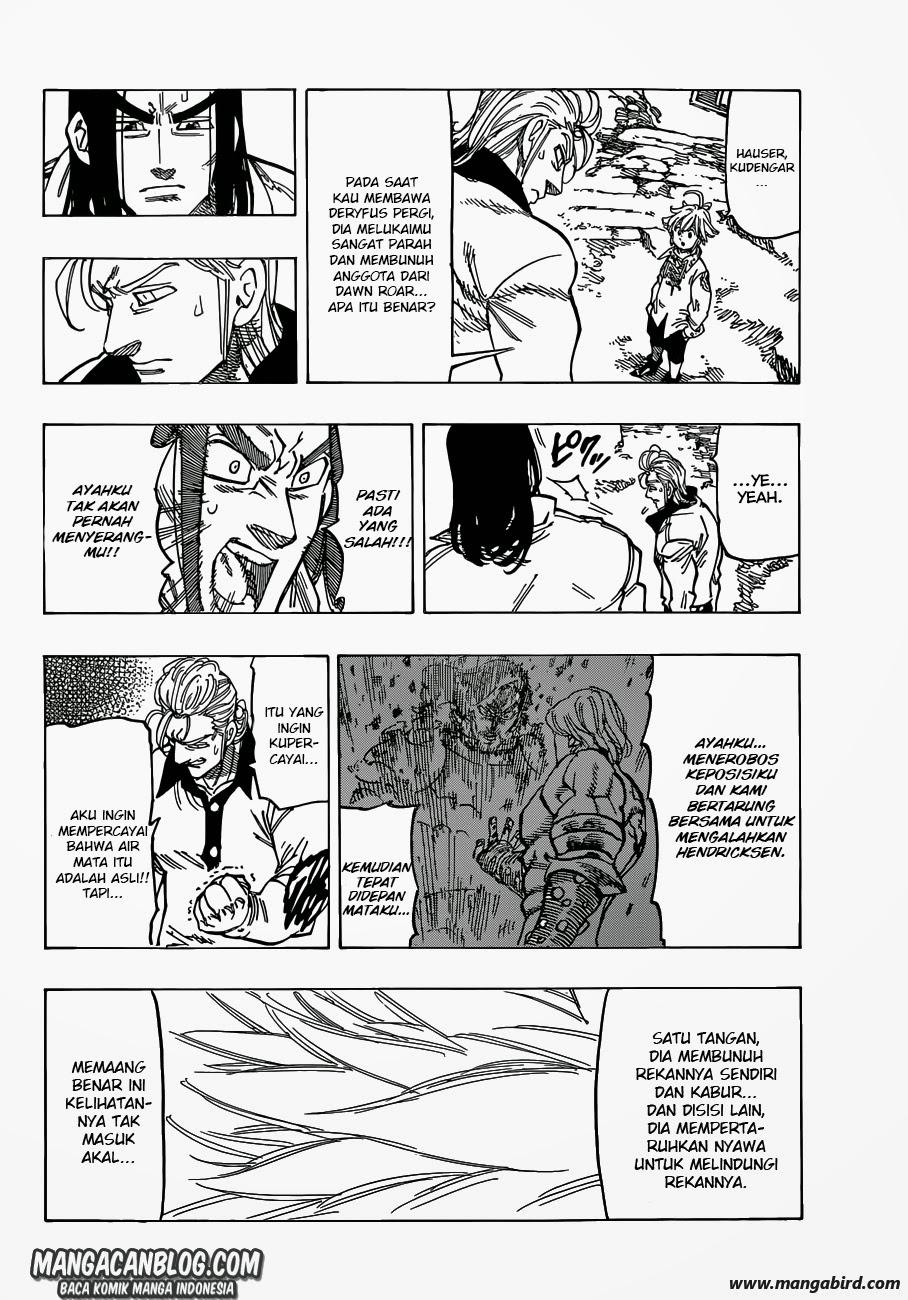 Komik nanatsu no taizai 107 - chapter 107 108 Indonesia nanatsu no taizai 107 - chapter 107 Terbaru 9|Baca Manga Komik Indonesia