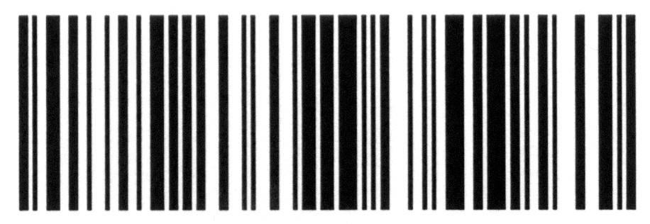 how to read bar codes interesting